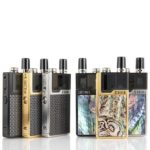 lost vape, orion q device