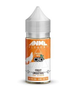 Anml Alchemy Vape Juice Fruit Smoothie Flavour
