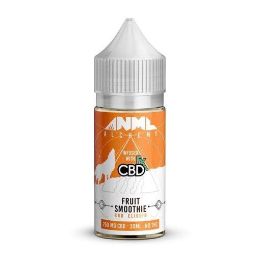 Anml Alchemy Vape Juice Fruit Smoothie Flavour
