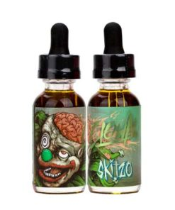 bad drip clown, skitzo vape juice
