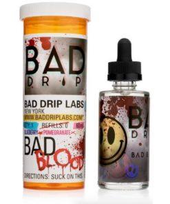 bad drip, bad blood