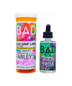 bad drip, farleys gnarly sauce