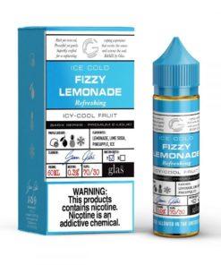 glas basix, fizzy lemonade vape juice
