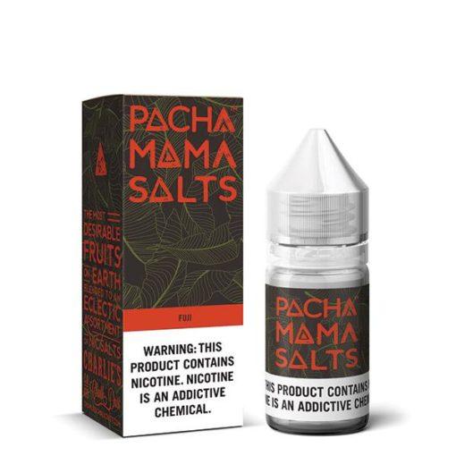 pachamama salt, fuji