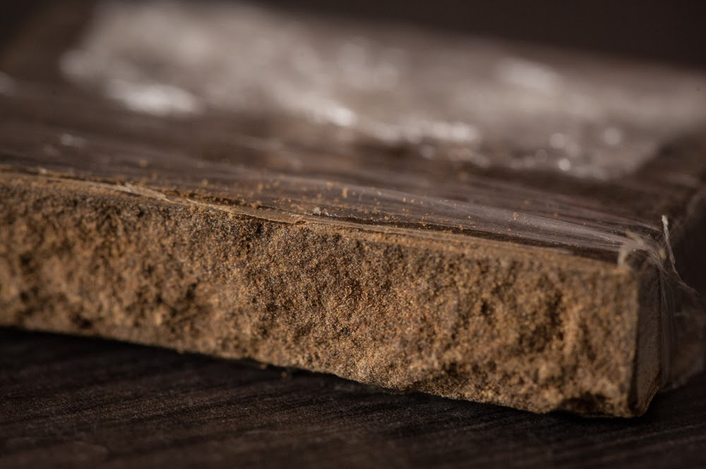 how to make hash properly